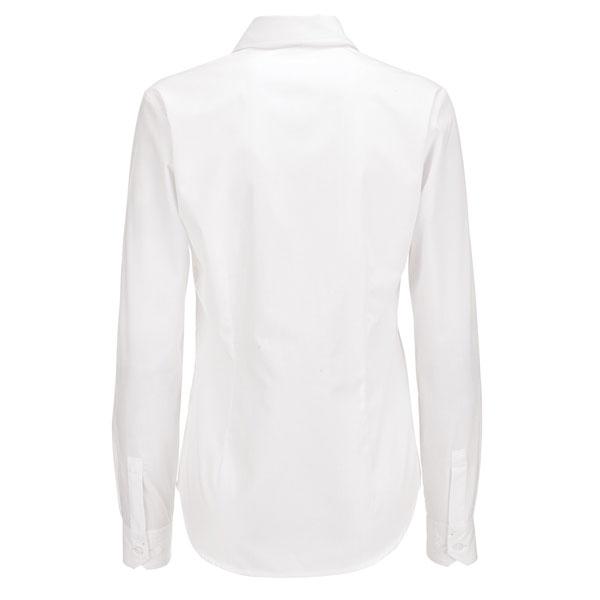 B&C Ladies Smart Long Sleeve Shirt