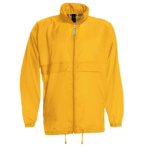 B&C Sirocco Lightweight Jacket