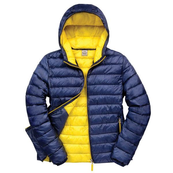 Result Urban Outdoor Wear Snowbird Padded Jacket