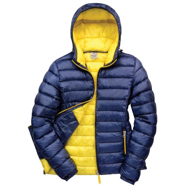 Result Urban Outdoor Wear Ladies Snowbird Padded Jacket