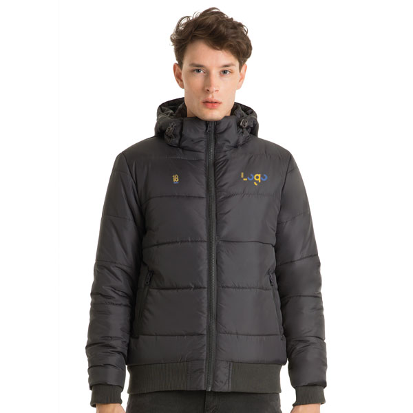 B&C Superhood Jacket Mens