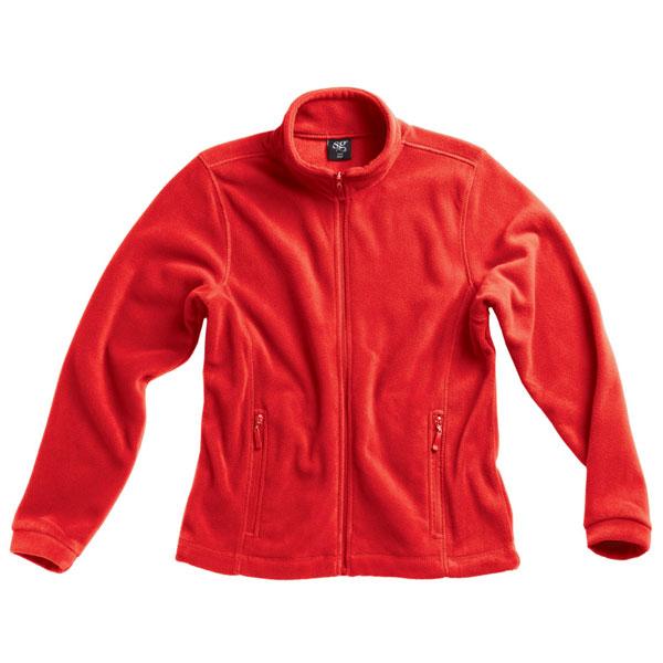 SG Mens Full Zip Fleece