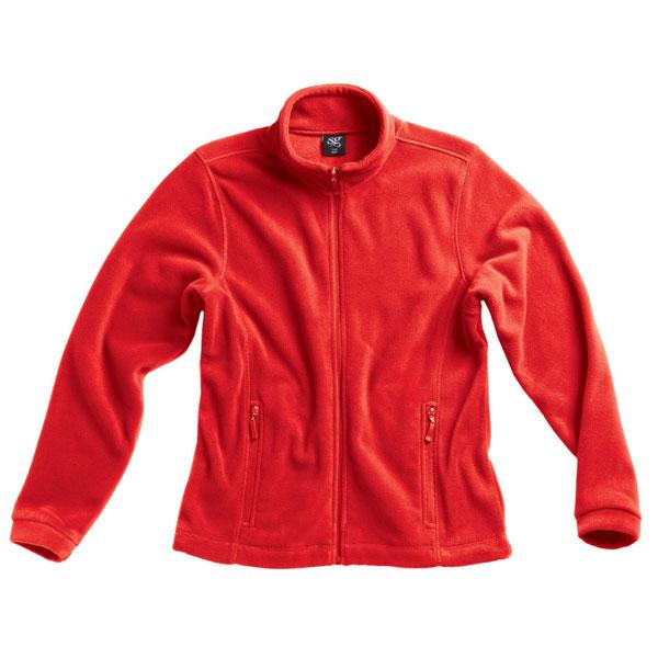 SG Kids Full Zip Fleece