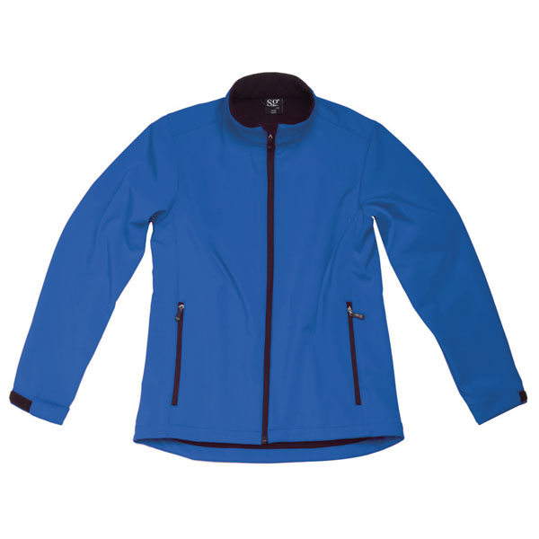 SG Mens Softshell Jacket