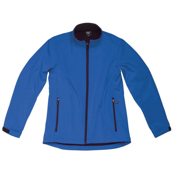 SG Ladies Softshell Jacket