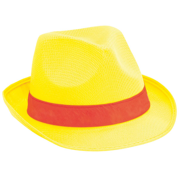 Promotional Trilby Hat