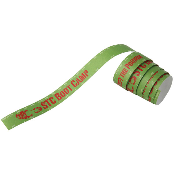 1.25 Metre Tape Measure