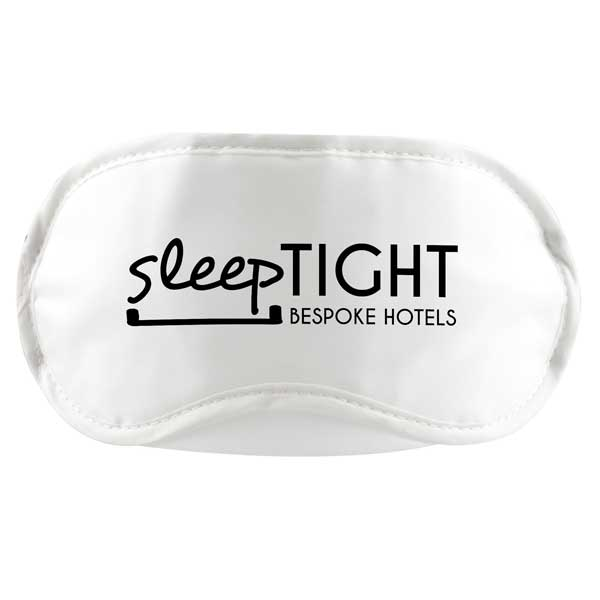 Elasticated Eye Mask