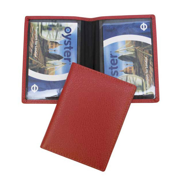 Chelsea Leather Multi Purpose Card Holder