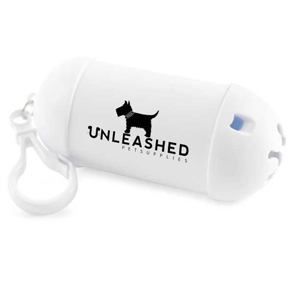 Dog Poop Bag Dispenser
