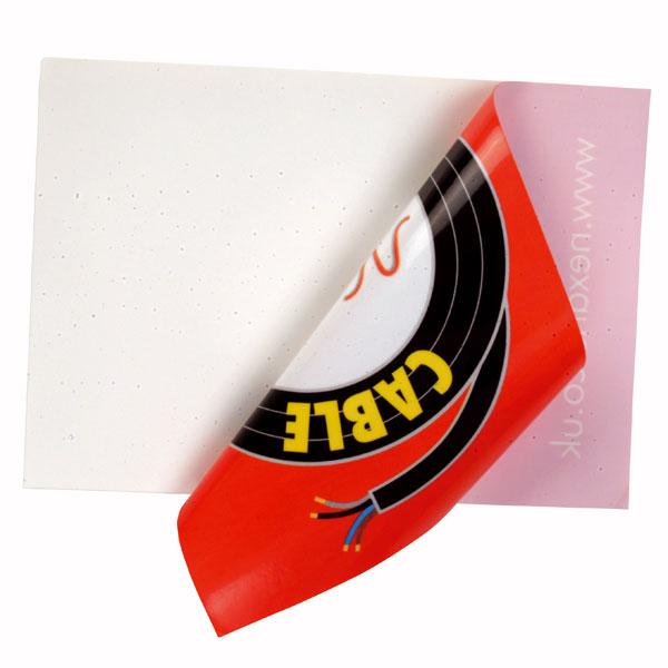 Window Sticker 200 sq cm