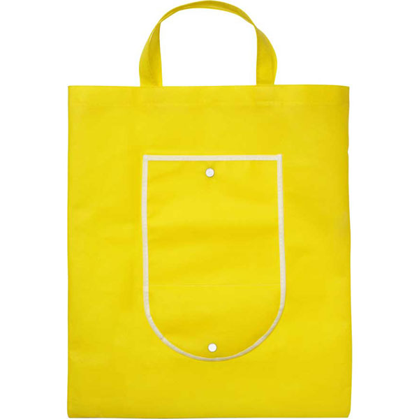 Foldable Shopper