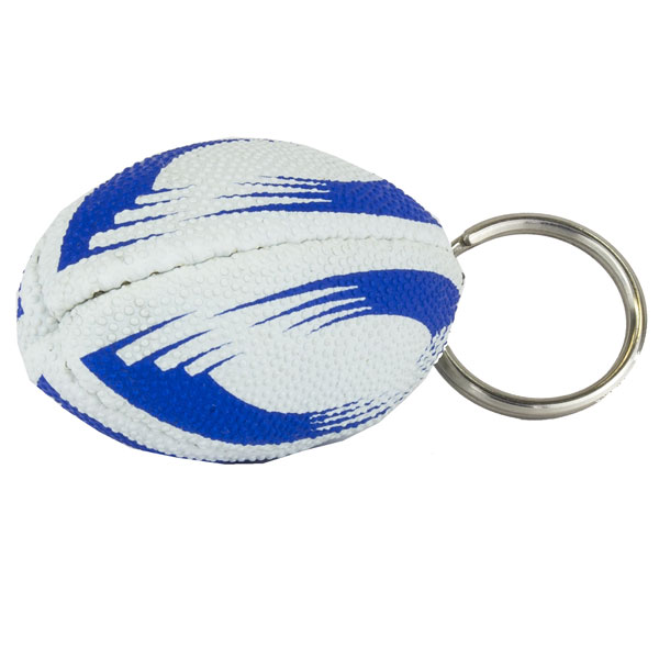 Mini Rugby Key Ring