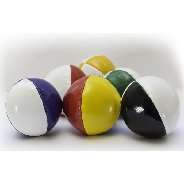 Individual Juggling Ball