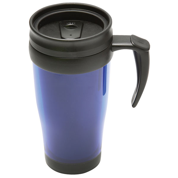 Coloured Thermal Mugs