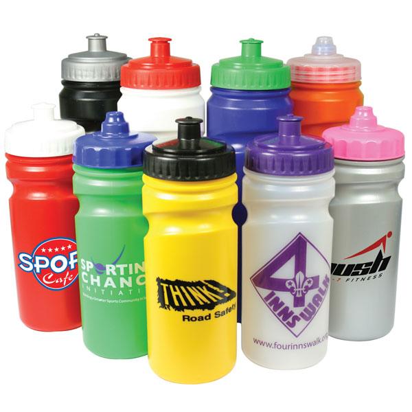 Grip Sports Bottle 500ml