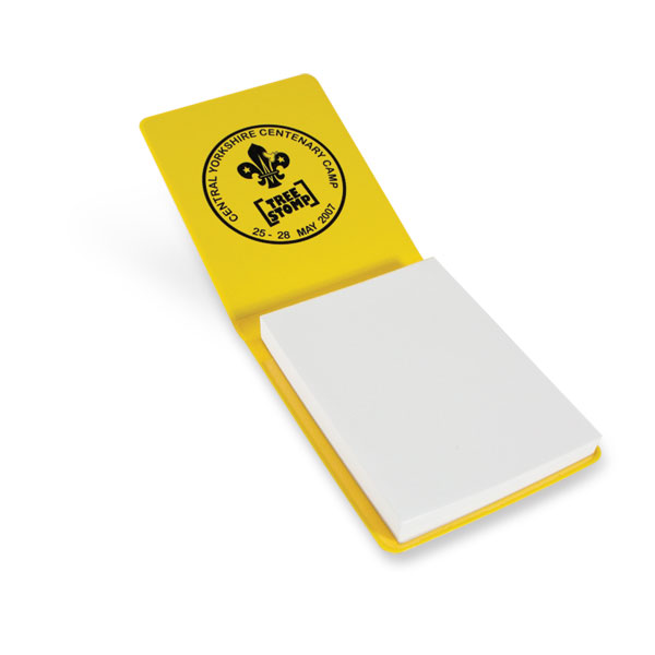 Desk Pad with Flip Top Cover - 1 Colour