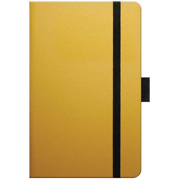 Castelli Ivory Ruled Matra Pocket Notebook