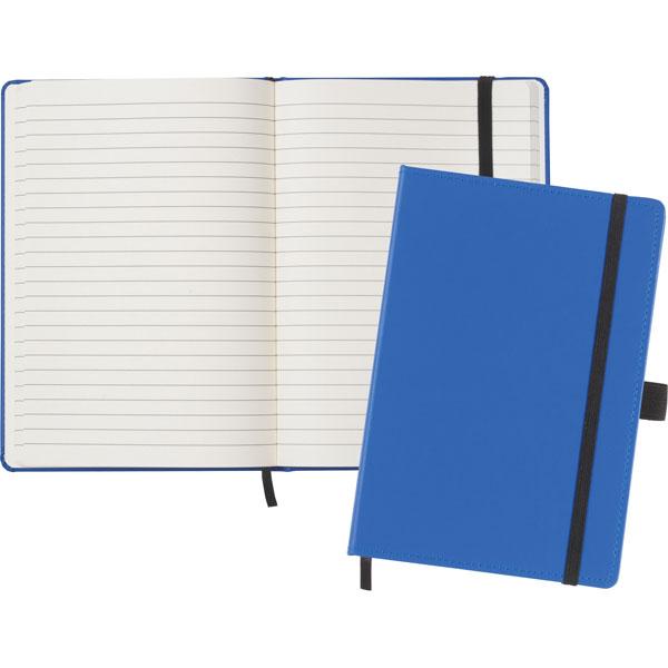 Dartford A5 Notebook
