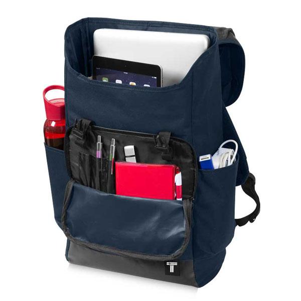Tranzip Computer Backpack