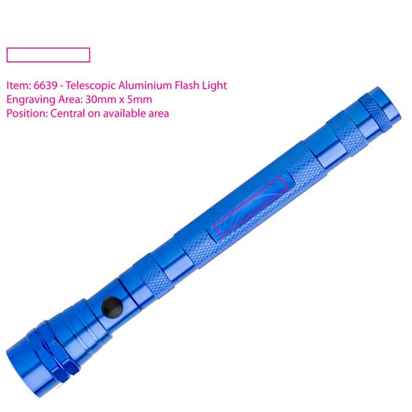 Telescopic Torch