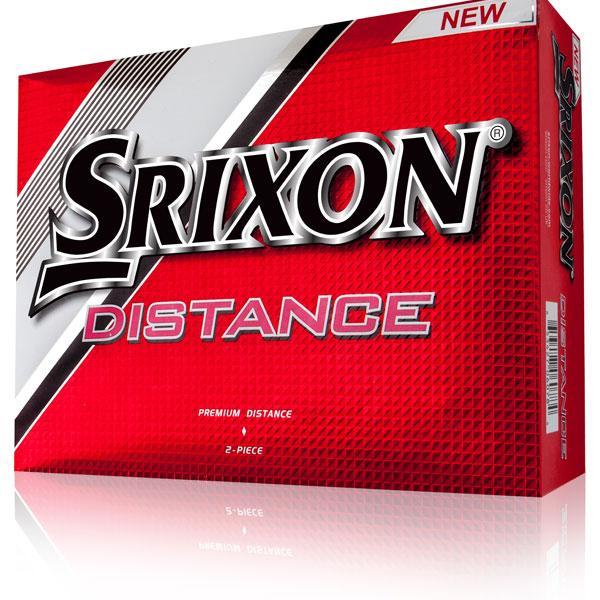 Srixon Distance Golf Ball