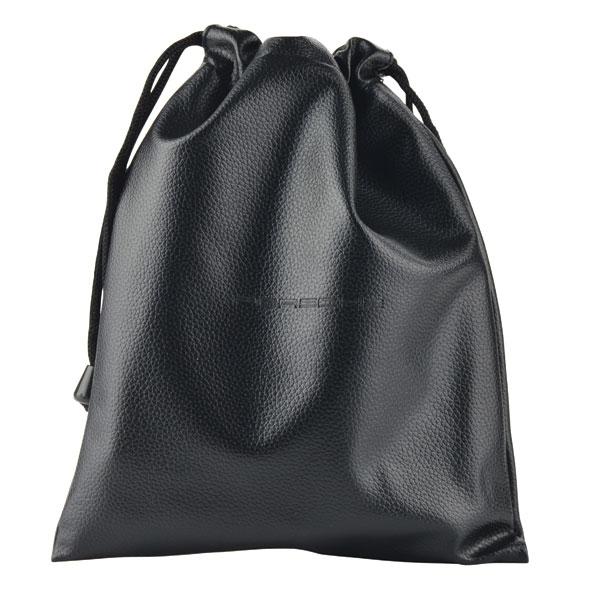 Drawstring Bag - Debossed