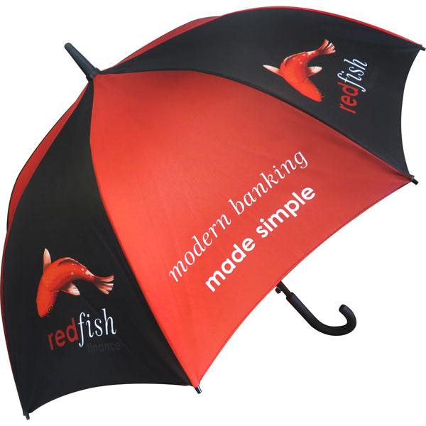 Executive Walker Golf Umbrella