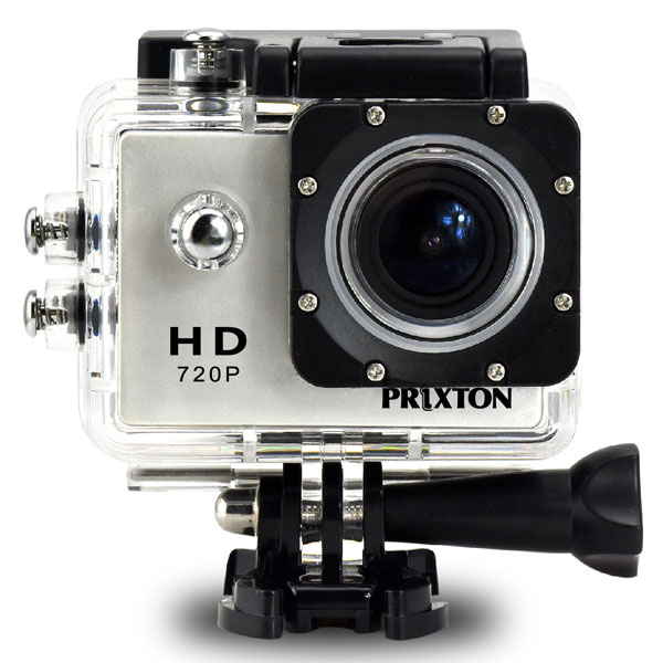 Prixton HD Action Camera