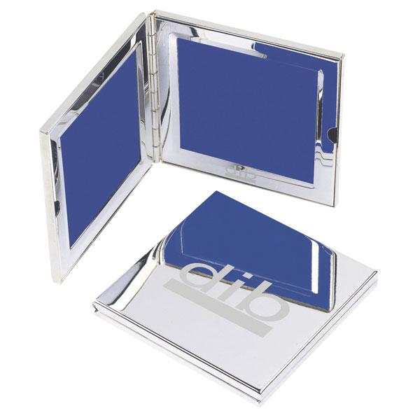 Double Mini Photo Frame