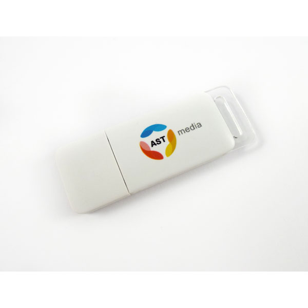 Wafer USB