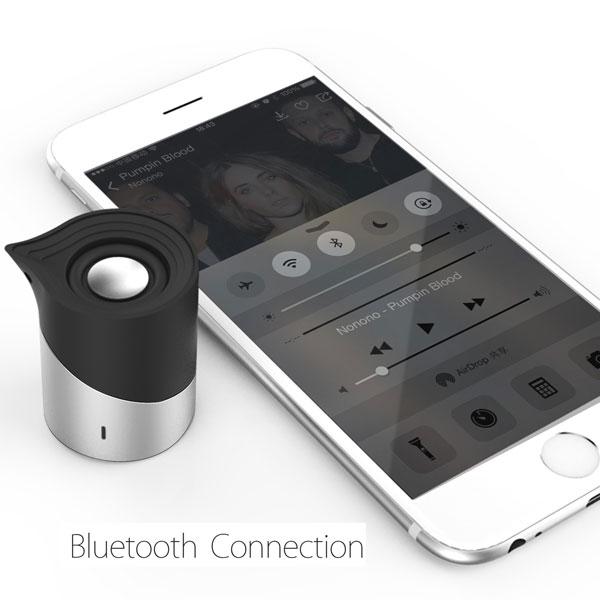 Rockhopper Bluetooth Speaker