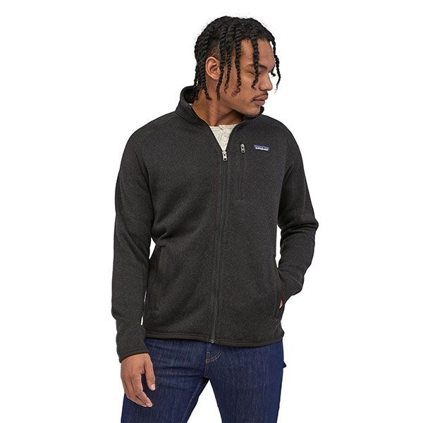 Patagonia Better Sweater J..