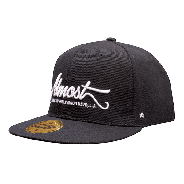 Snap 59 Structured 6 Panel..