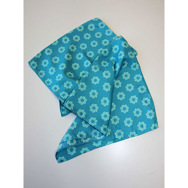 Polyester Printed Long Scarf