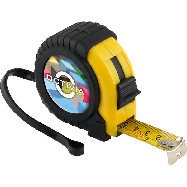 The Ronin Tape Measure - 5..