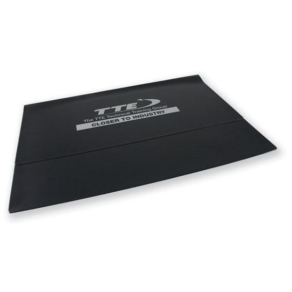 A4 PVC Document Holder
