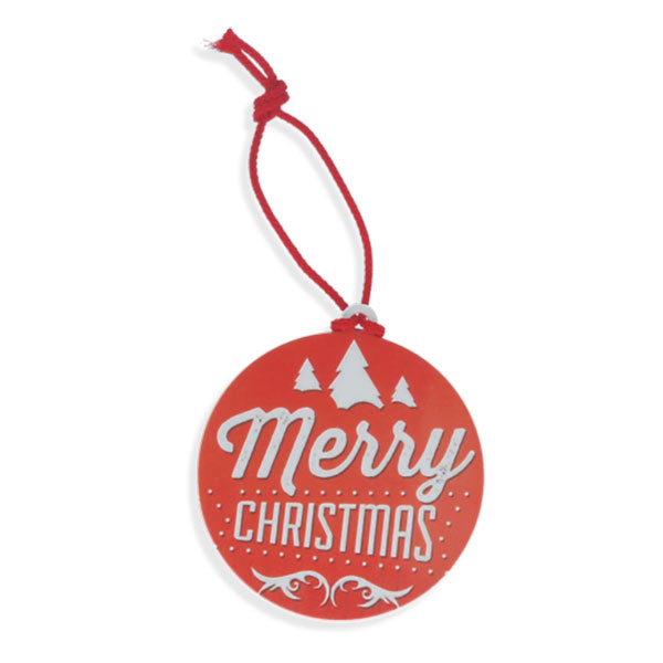 Recycled Christmas Tree De..
