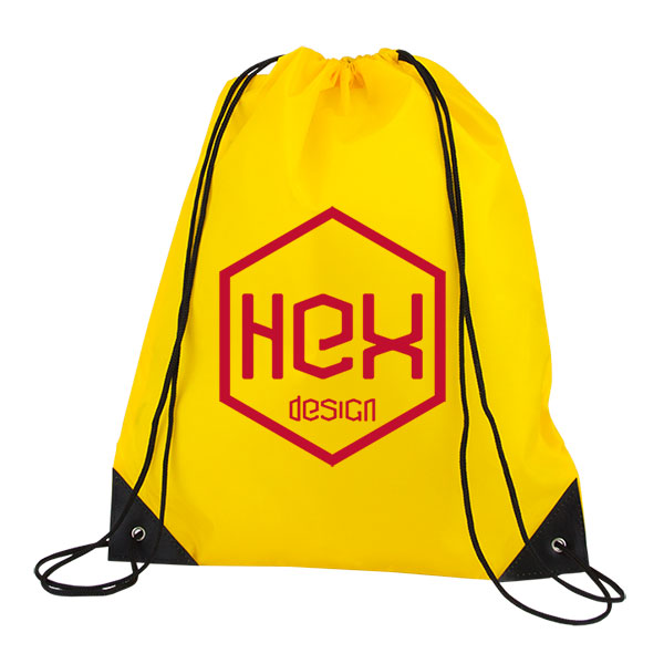 Standard Drawstring Bag