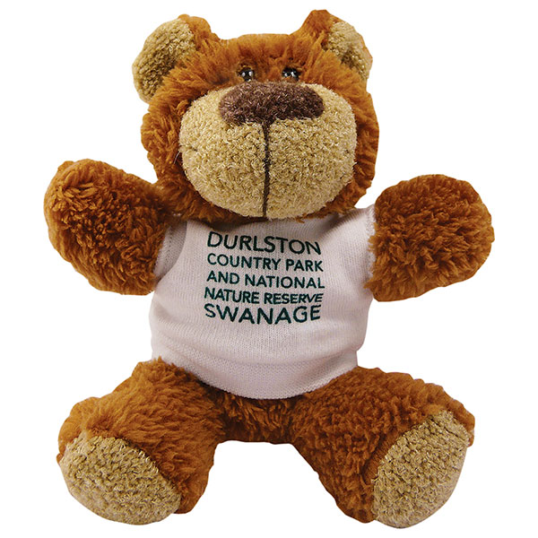 5 Inch Buster Bear with T-..