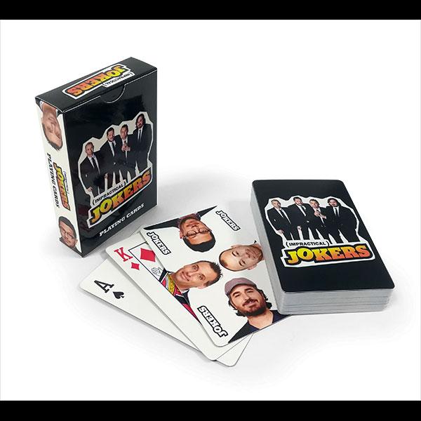 Bespoke Playing Cards