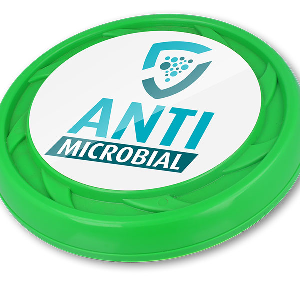 Antimicrobial Turbo Flying..