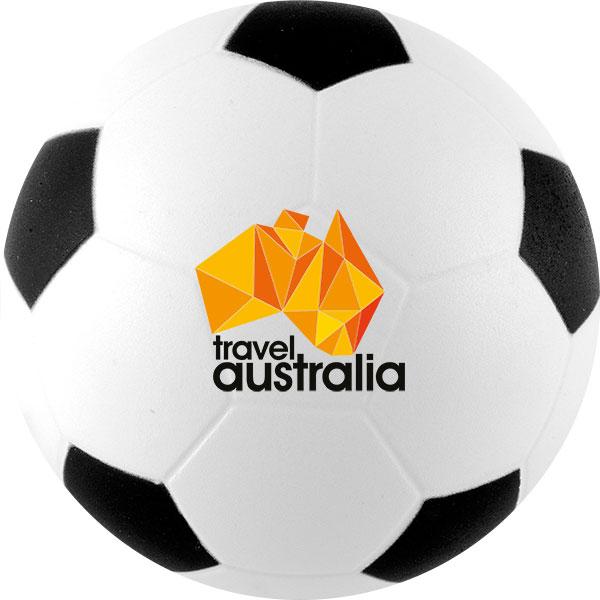 Football Stress Ball - Ful..