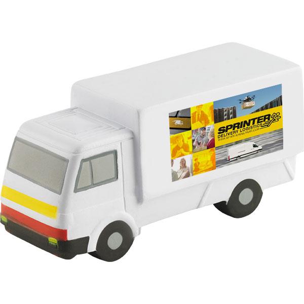 Truck Stress Ball - Full C..