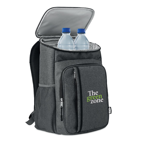 600D rPET Picnic Cooler Bag