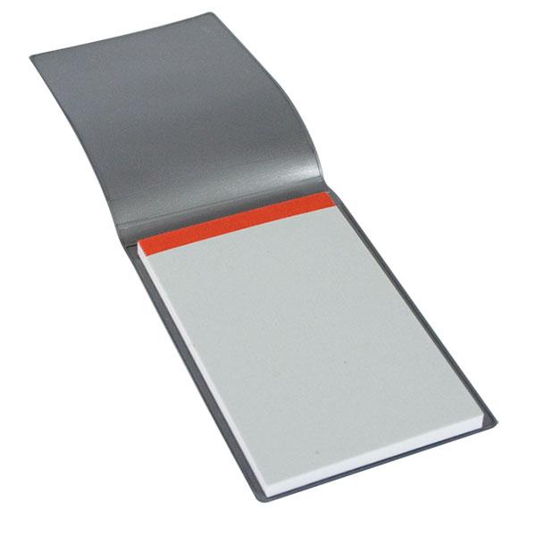 Pocket Pad with Flip Top C..