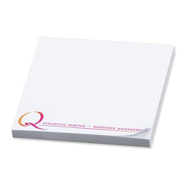 NoteStix Square Adhesive P..