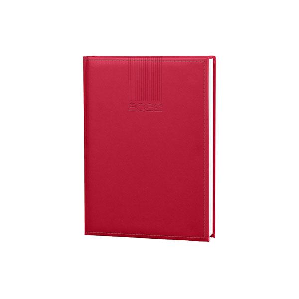 SmoothGrain A5 Desk Diary