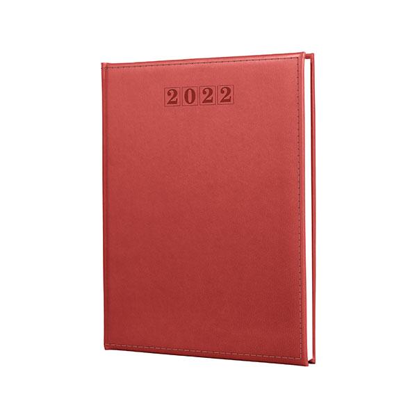 Molehide Day A5 Diary
