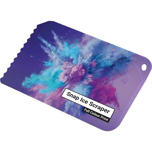 Credit Card Ice Scraper - ..